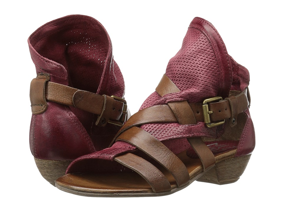 Miz Mooz - Cassidy (Currant) Women's Sandals