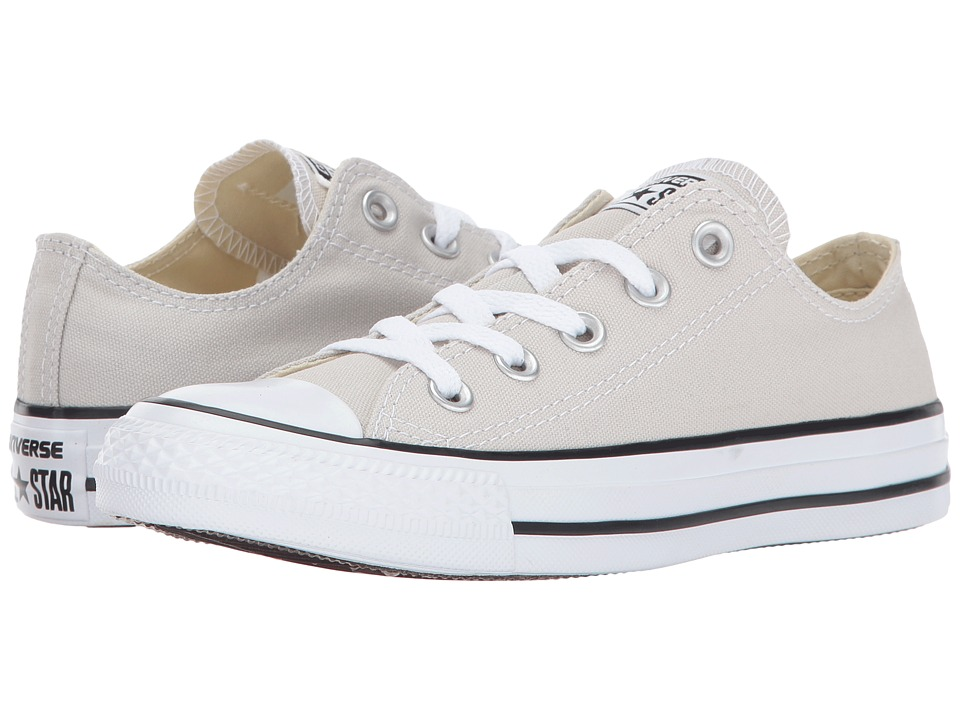 Converse - Chuck Taylor All Star Seasonal OX (Pale Putty) Athletic Shoes