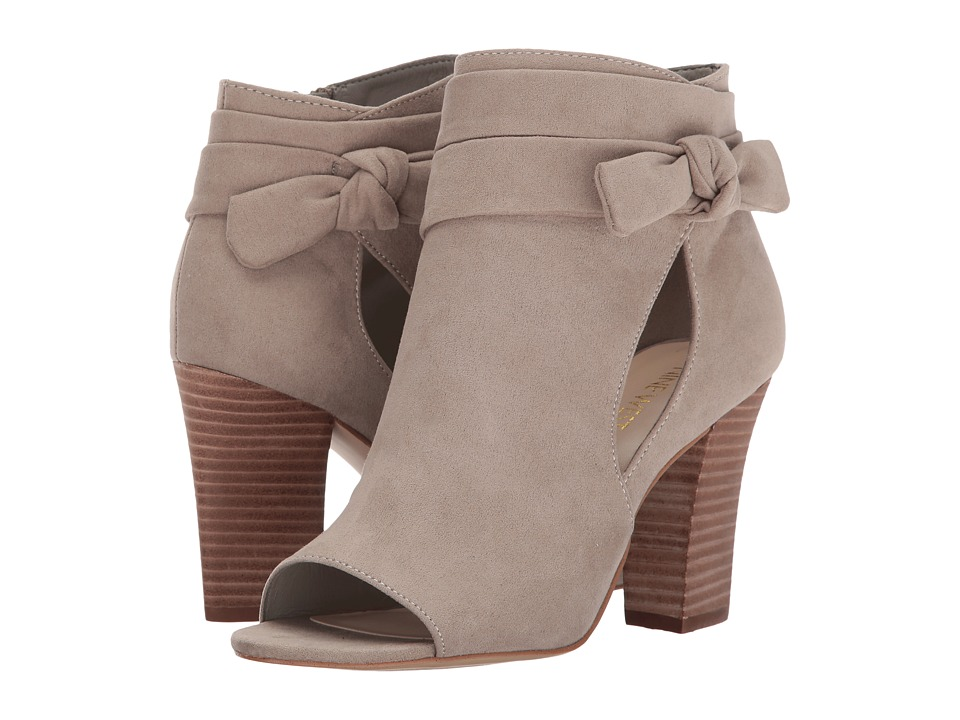 Nine West - Zeina (Dark Taupe) Women's Shoes