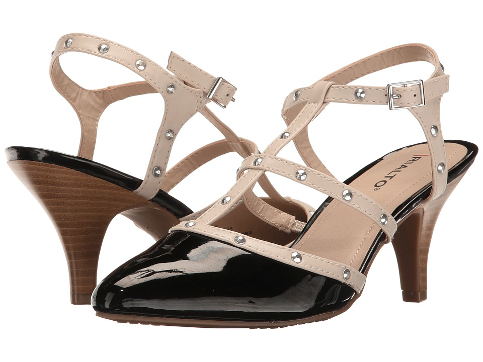 Rialto - Mariella (Black) Women's Shoes