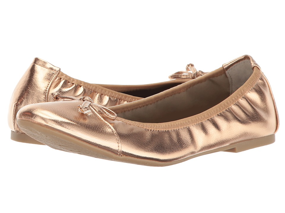 Rialto Sunnyside (Rose Gold Metallic) Women