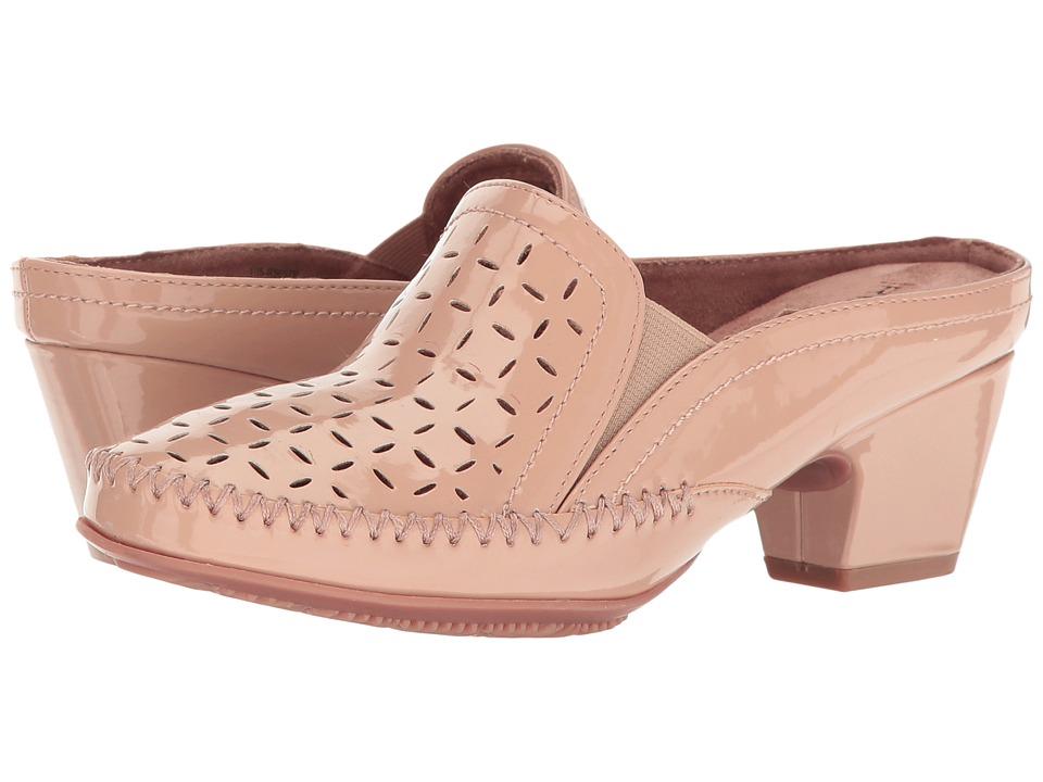 Rialto - Salida (Nude) High Heels
