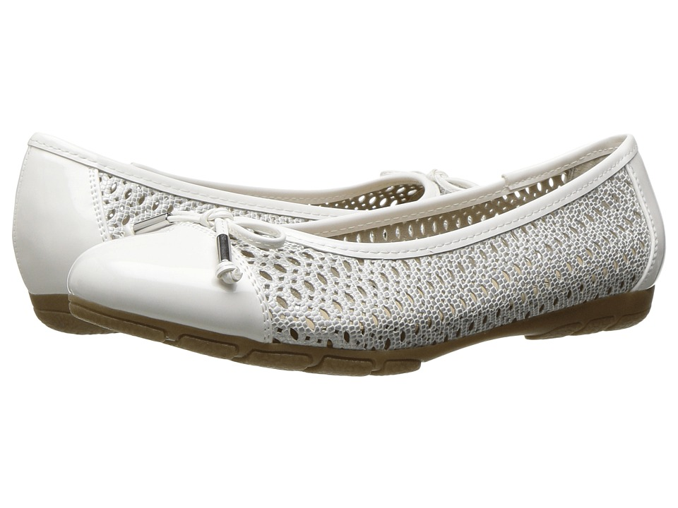 Rialto - Georgina (Silver) Women's Shoes