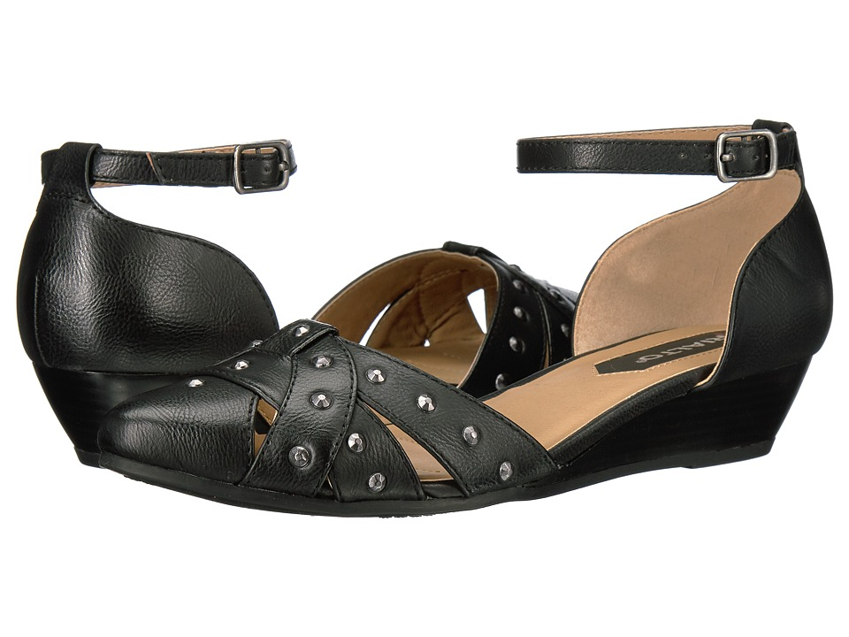 Rialto - Mya (Black) Women's Shoes