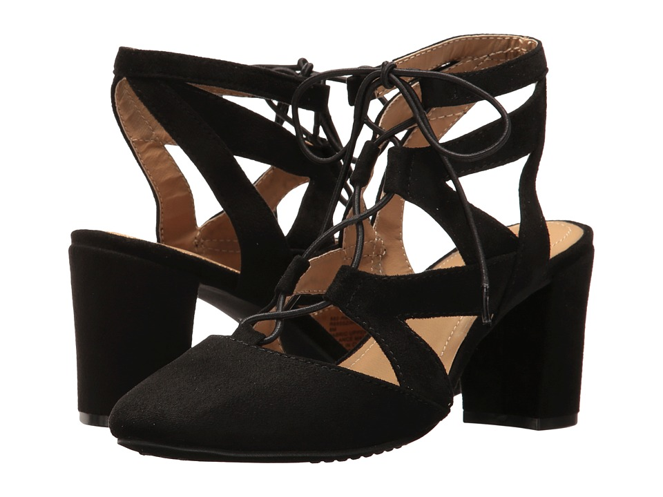 Rialto - Milly (Black) Women's Shoes