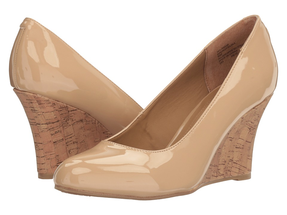 Rialto - Celina (Natural Patent) Women's Shoes