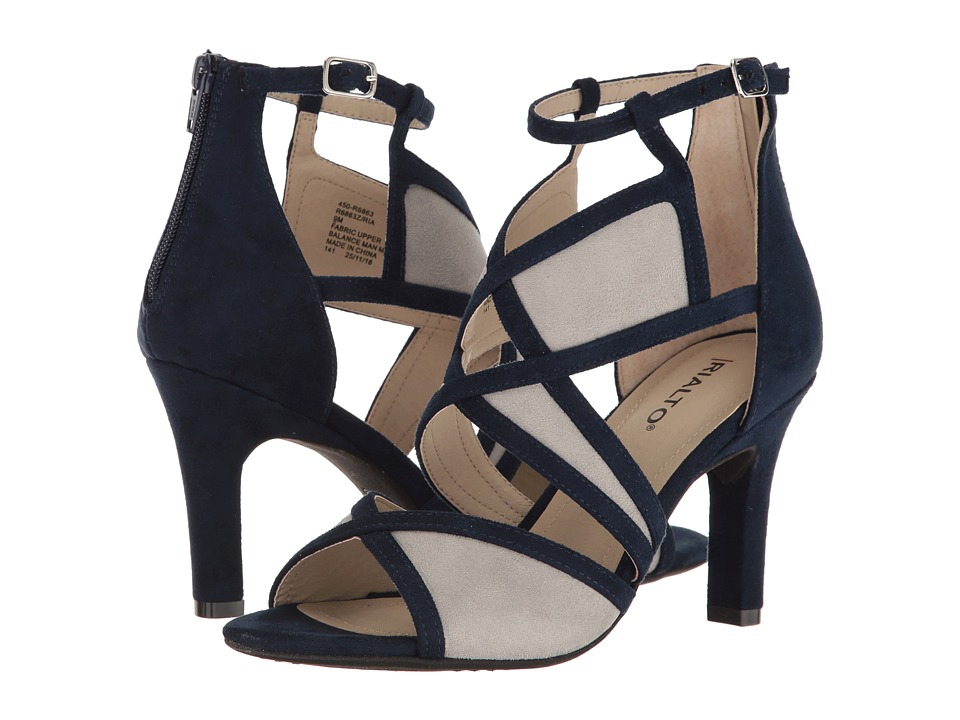Rialto - Ria (Midnight Suedette) Women's Shoes