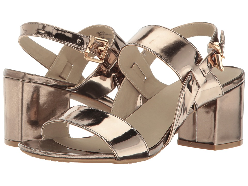 Rialto - Caroline (Platinum) Women's Shoes