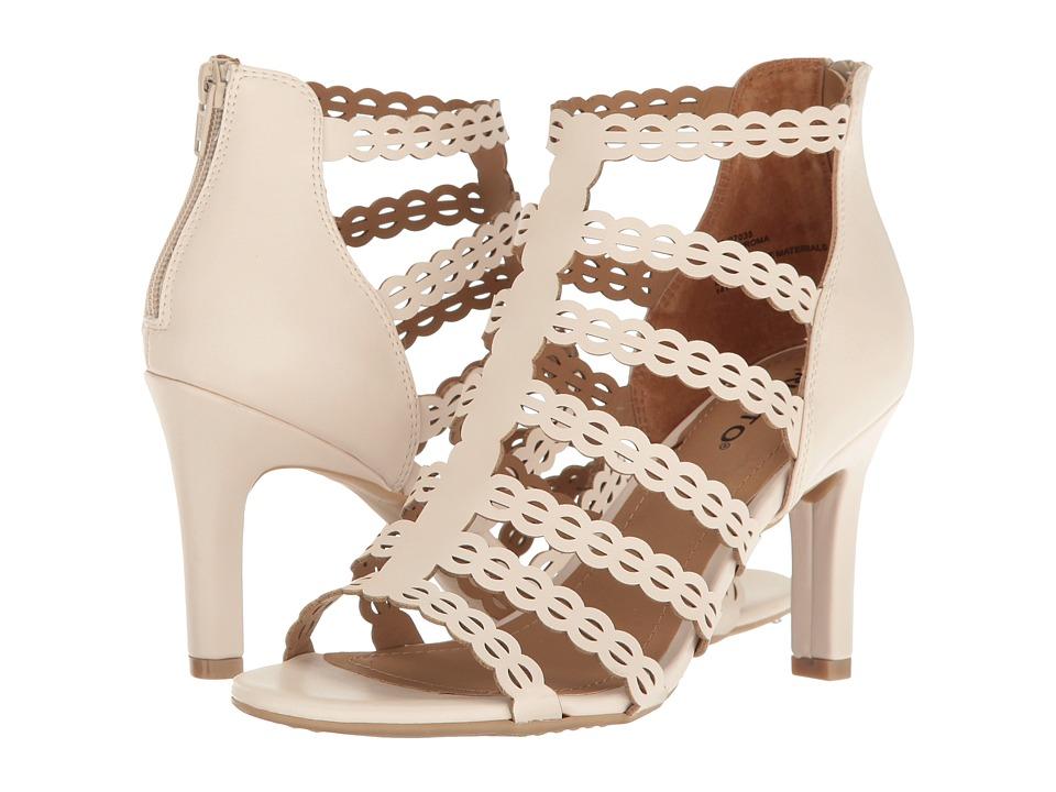Rialto - Roma (Linen) Women's Shoes