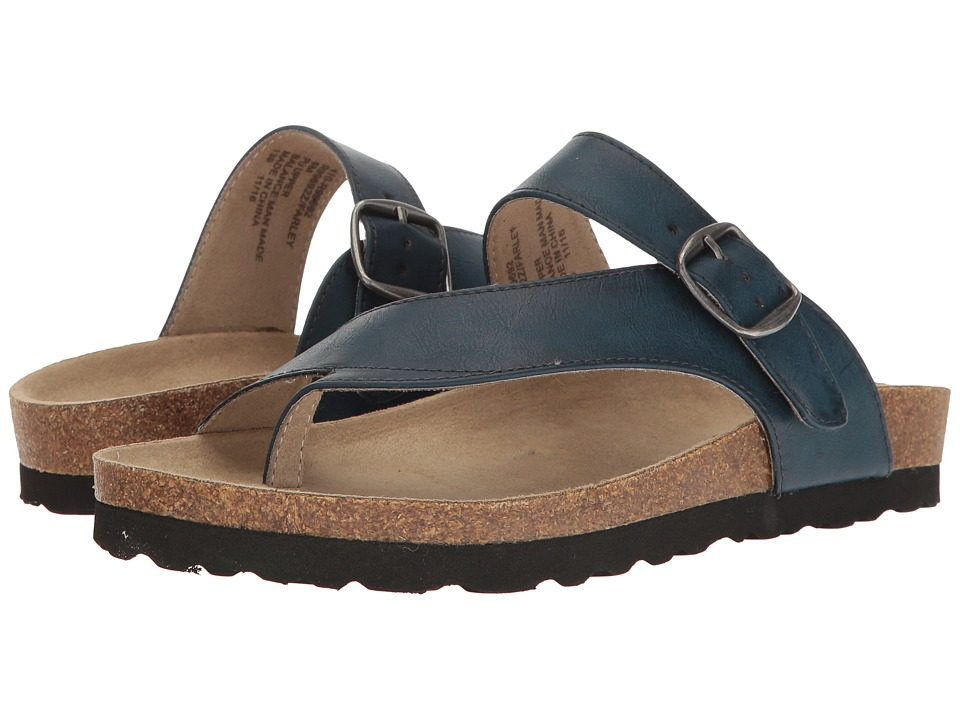 Rialto - Farley (Navy) Women's Shoes