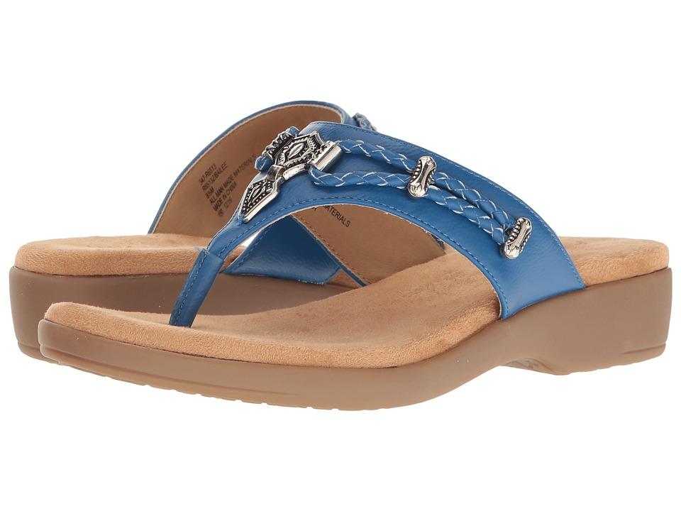 Rialto - Bailee (Turquoise) Women's Shoes