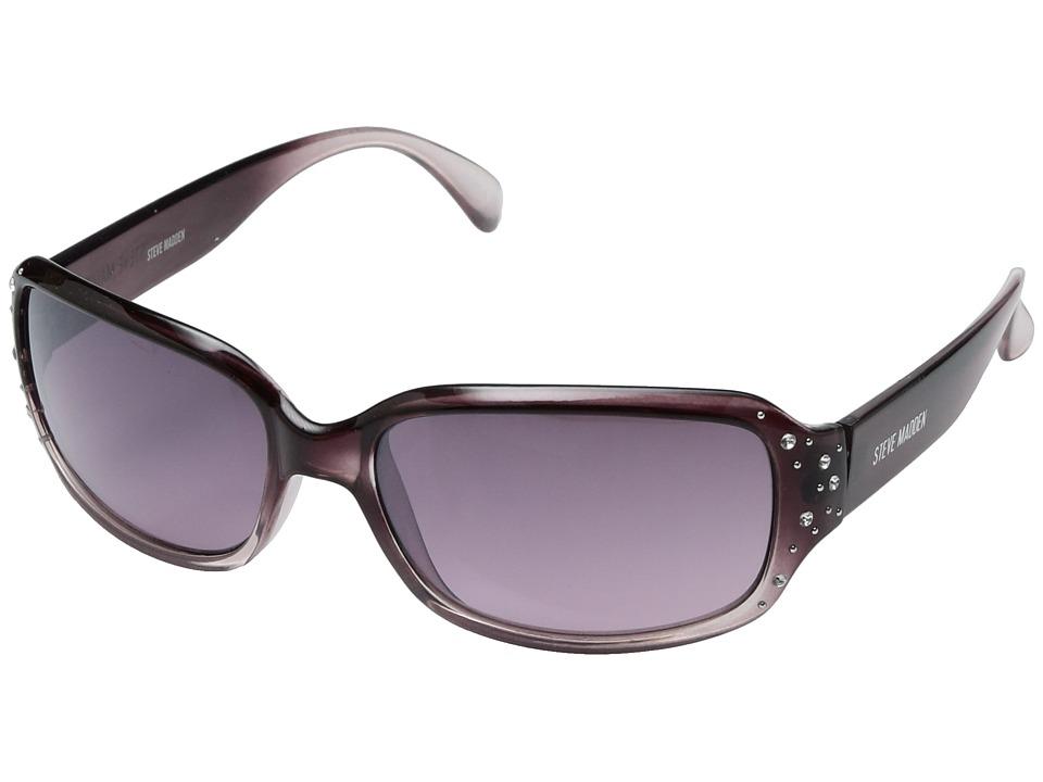 Steve Madden - Natalia (Purple) Fashion Sunglasses