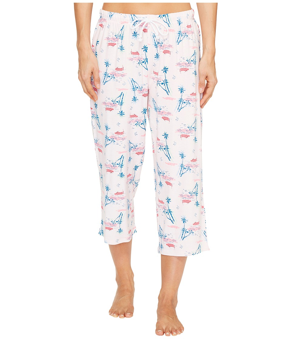 Jockey - Capri Pants (Cruise Time) Women's Pajama