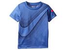 Nike Kids - Swoosh Reverberate Dri-Fit Tee (Toddler)