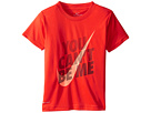 Nike Kids - You Can't Be Me Dri-Fit Tee (Little Kids)