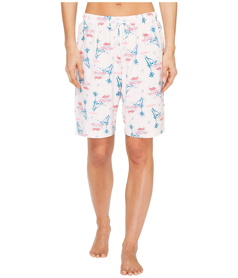 Jockey - Bermuda Shorts (Cruise Time) Women's Pajama