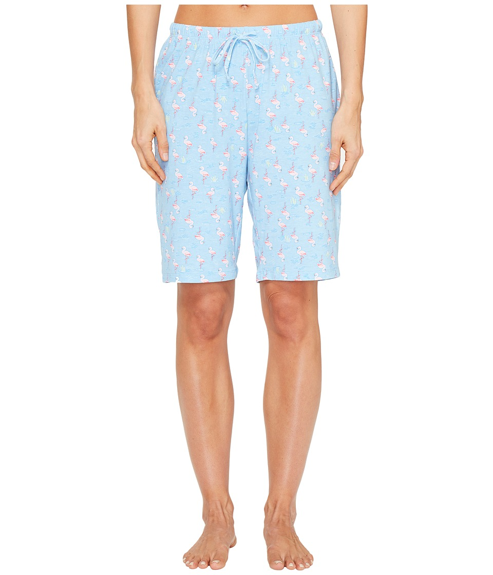 Jockey - Flamingo Bermuda (Flamingos) Women's Pajama