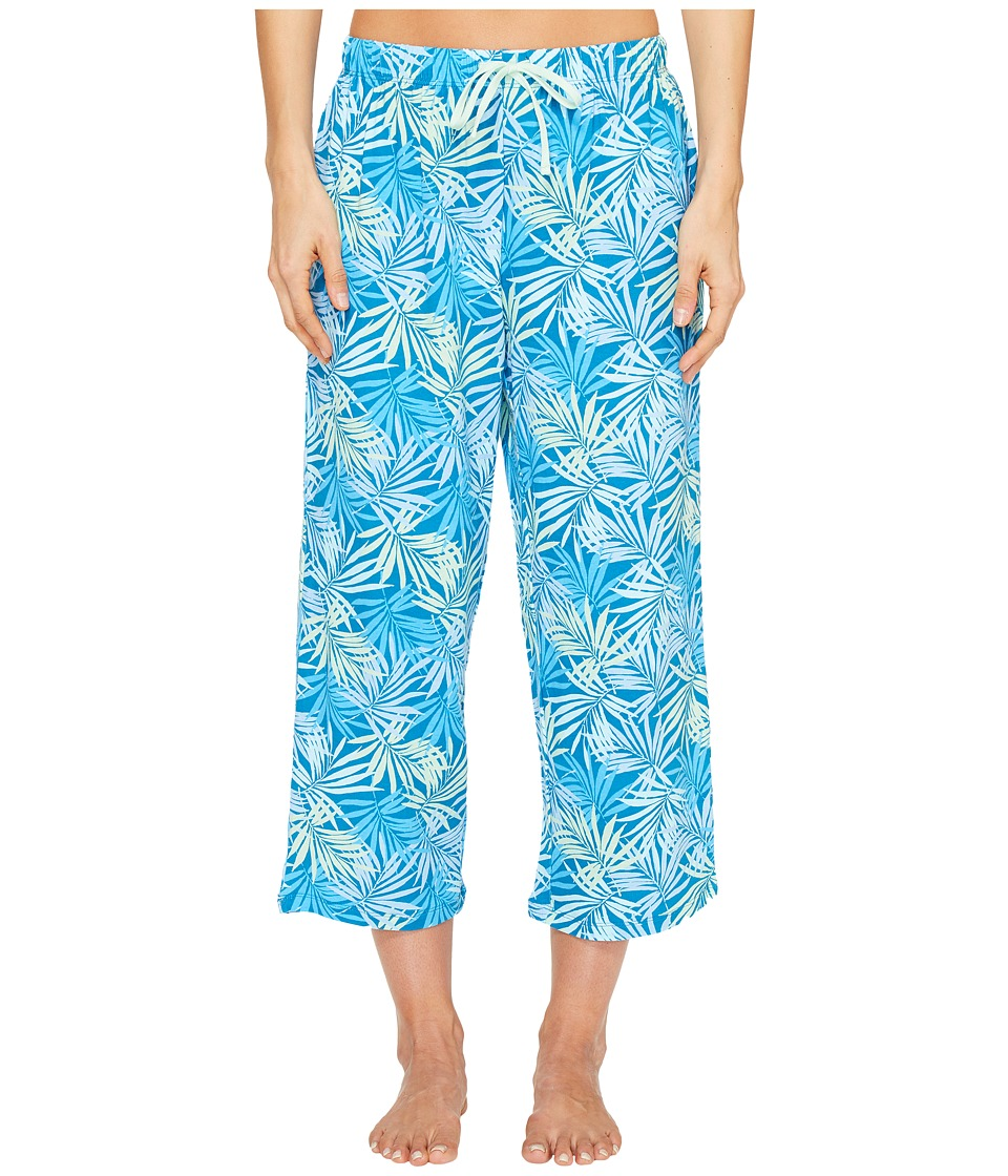 Jockey Capri Pants (Palms) Women