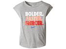 Nike Kids - Bolder Modern Short Sleeve Tee (Little Kids)