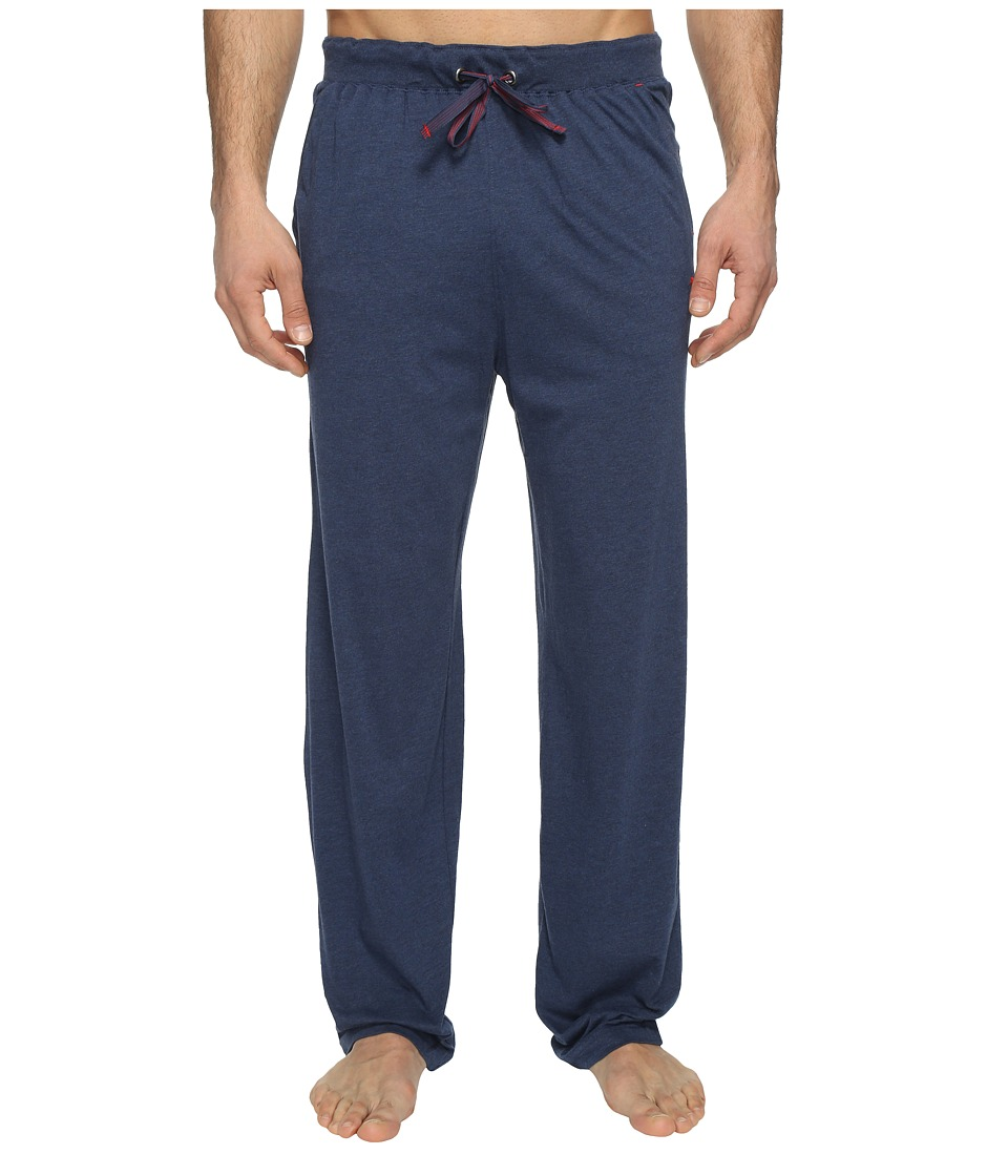 Tommy Bahama - Knit Pants (Indigo Heather) Men's Pajama