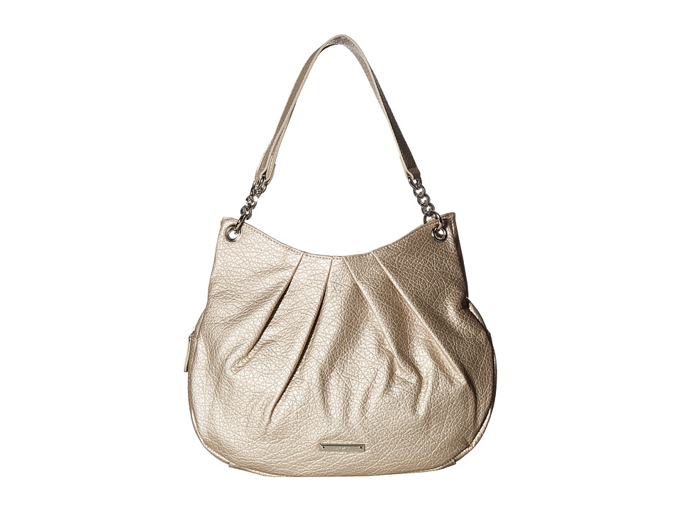 Nine West - Brook-Lynn (Shimmer Silver) Handbags