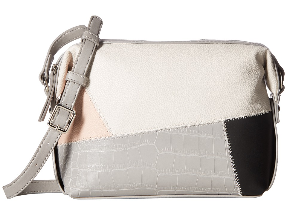 Nine West - It's A Tie (Mist/Light Dove/Blush/Mist/Black) Handbags