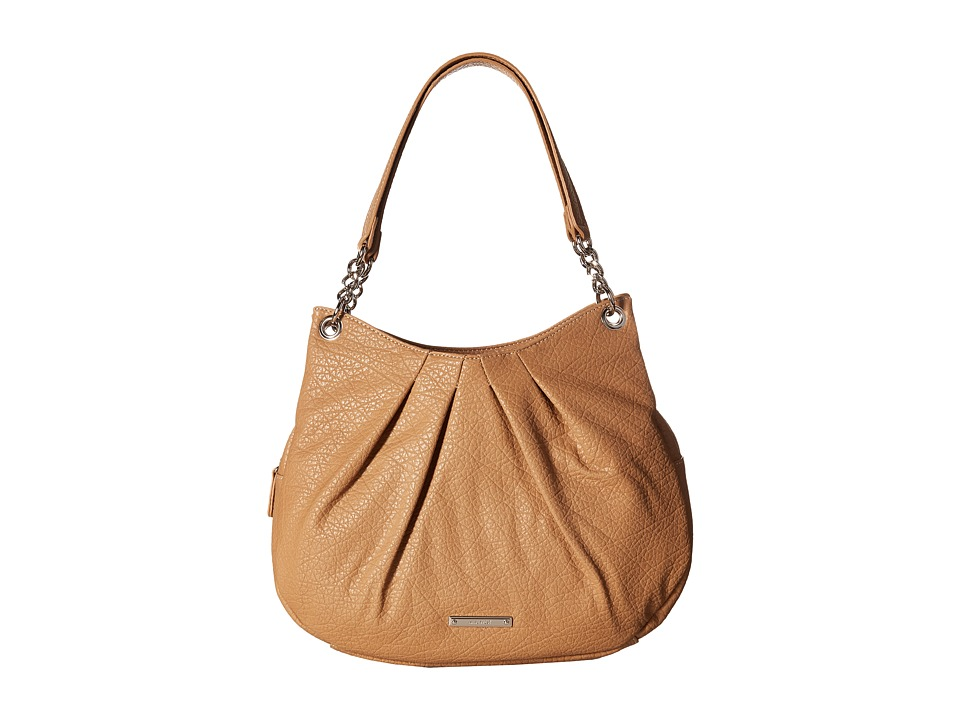 Nine West - Brook-Lynn (Dark Camel) Handbags