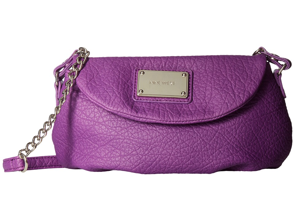Nine West - Archie (Mulled Berry) Handbags