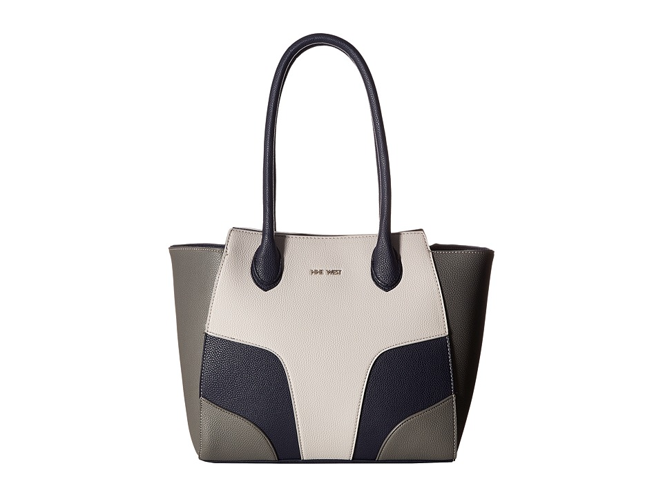 Nine West - Making Waves (Heather Grey/Light Cobblestone) Handbags