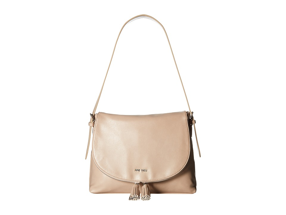 Nine West - San Remo (Blush) Handbags
