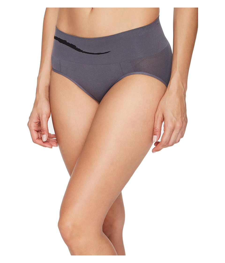 a39cd408faad ... UPC 037882522382 product image for Jockey - Sporties Wave Hipster (Jet  Grey) Women's Underwear