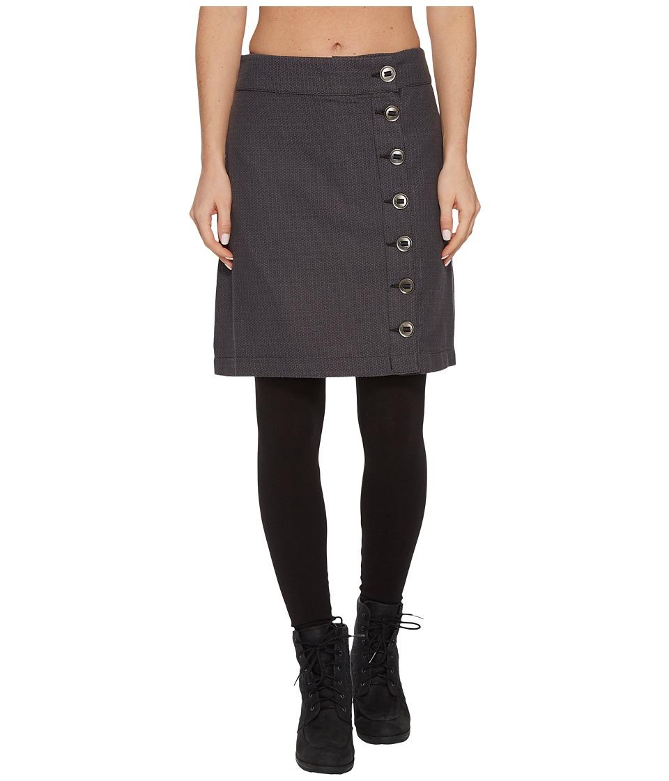 Aventura Clothing Laurel Skirt (Black) Women