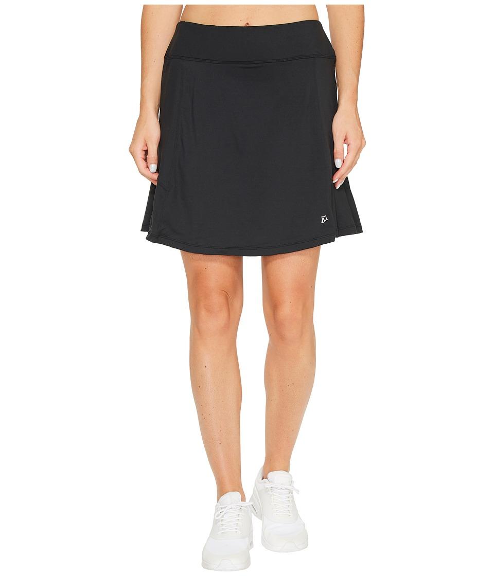 Skirt Sports Jaguar Skirt (Black) Women