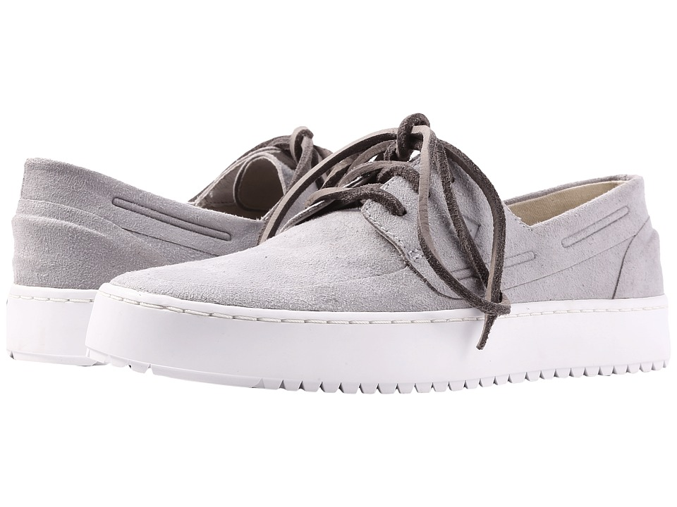 Sperry Endeavor Boat (Grey) Women