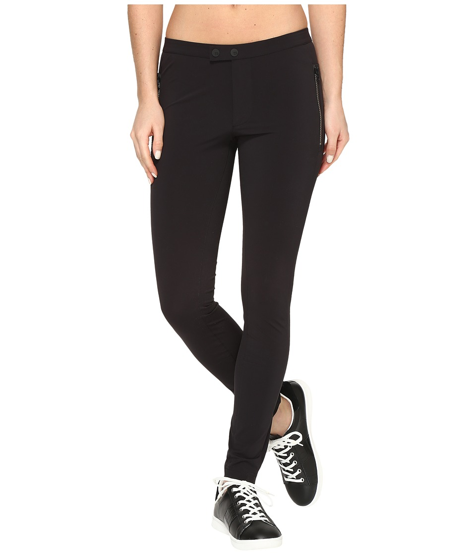 Blanc Noir - Triumph Pants (Black) Women's Workout