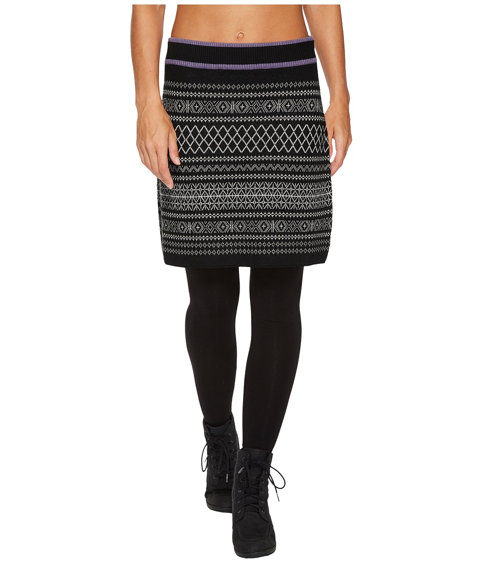 Aventura Clothing Avalon Skirt (Black) Women