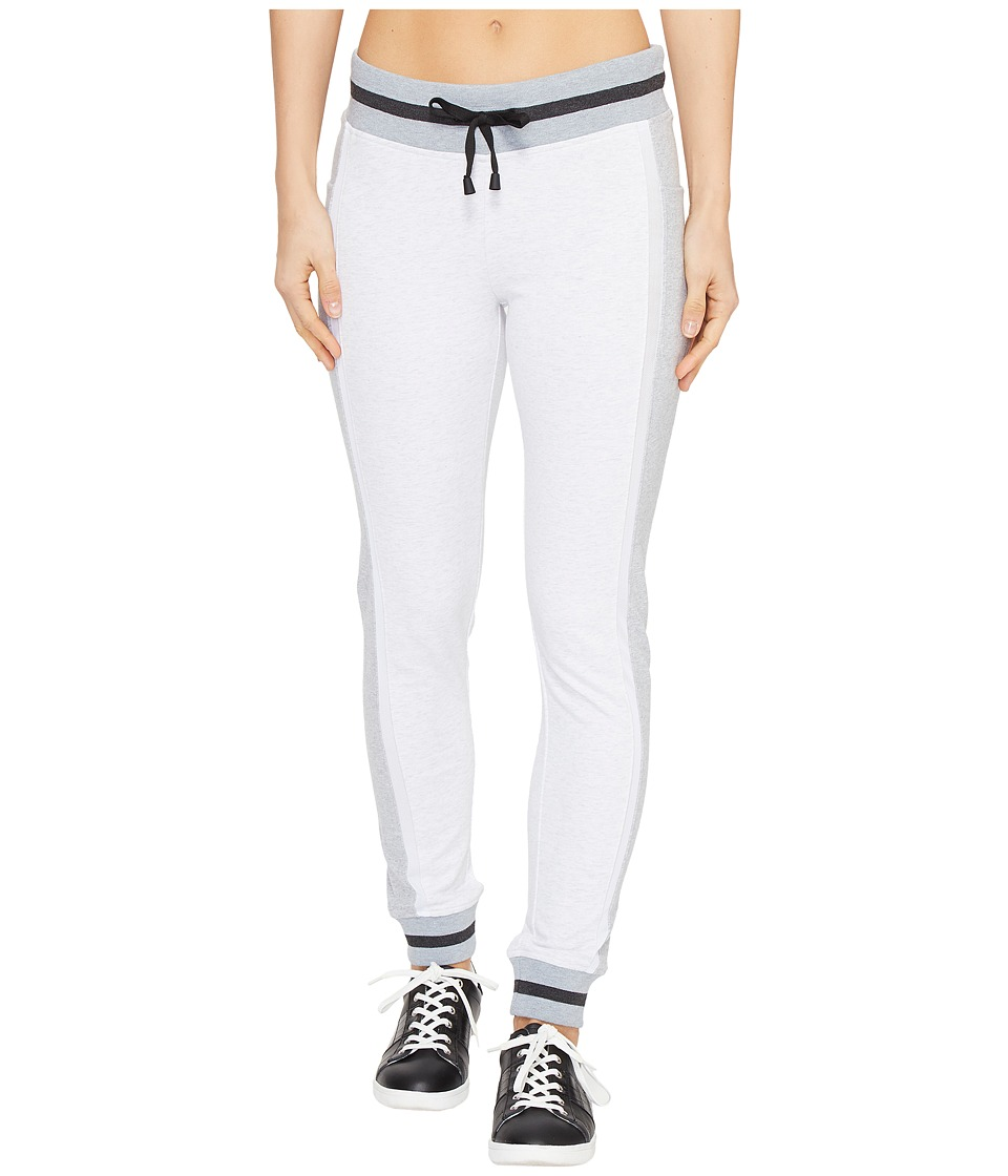 Blanc Noir - Watson Jogger (Ash Heather) Women's Workout