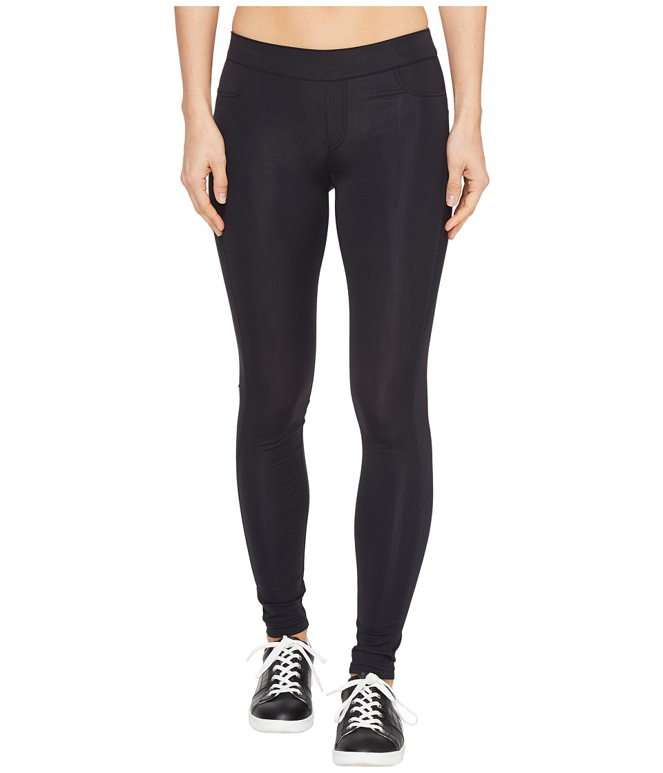 Blanc Noir - Spirit Pants (Black) Women's Workout
