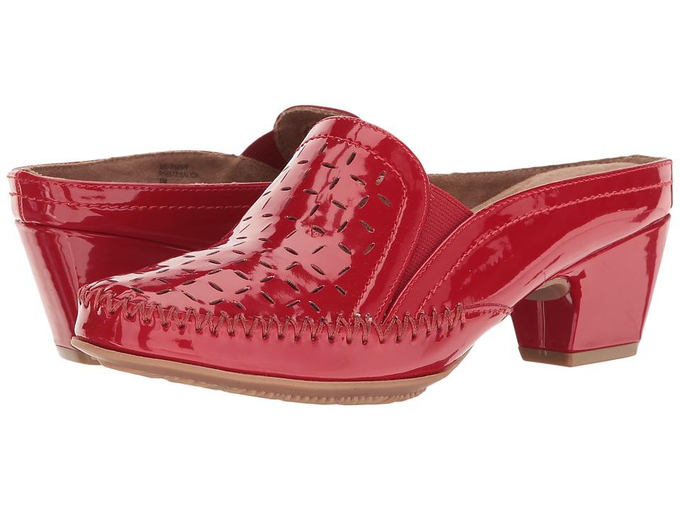 Rialto - Salida (Red) High Heels