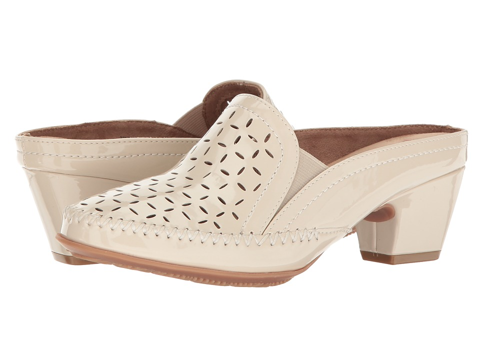 Rialto - Salida (Bone) High Heels