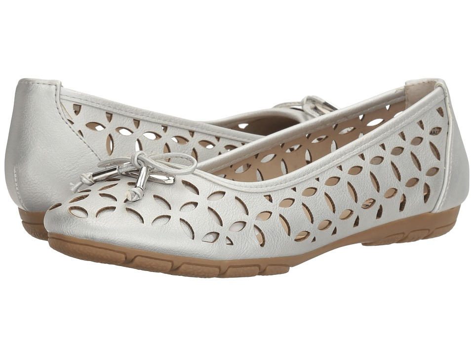 Rialto - Gisela (Silver) Women's Shoes