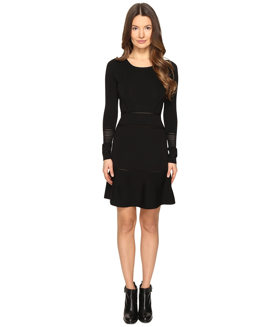 Sonia Rykiel Fullneedle Stitch Dress
