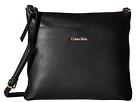 Calvin Klein Calvin Klein - Pebble Leather Crossbody