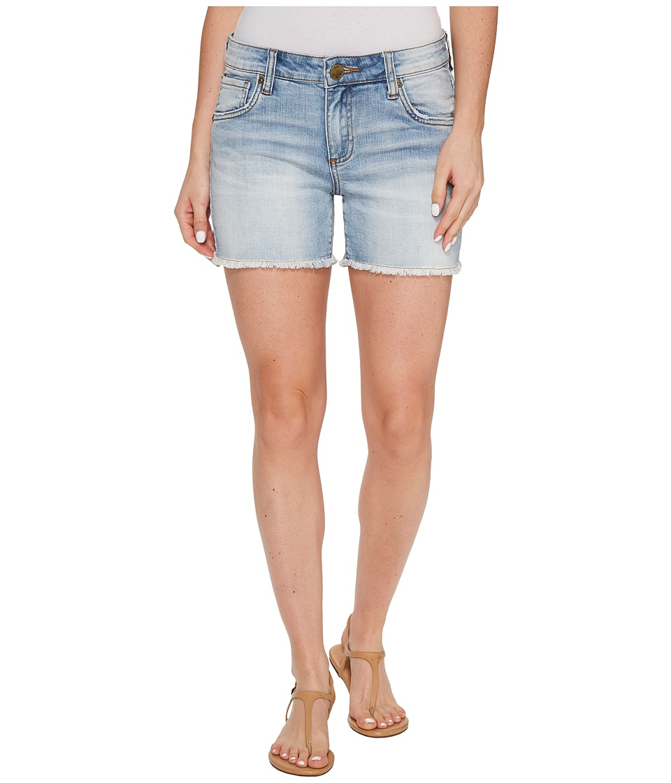 KUT from the Kloth - Gidget Frey Shorts in Acknowledge (Acknowledge) Women's Shorts