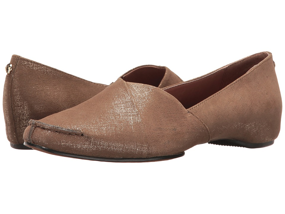 Donald J Pliner - Brix (Light Bronze) Women's Shoes