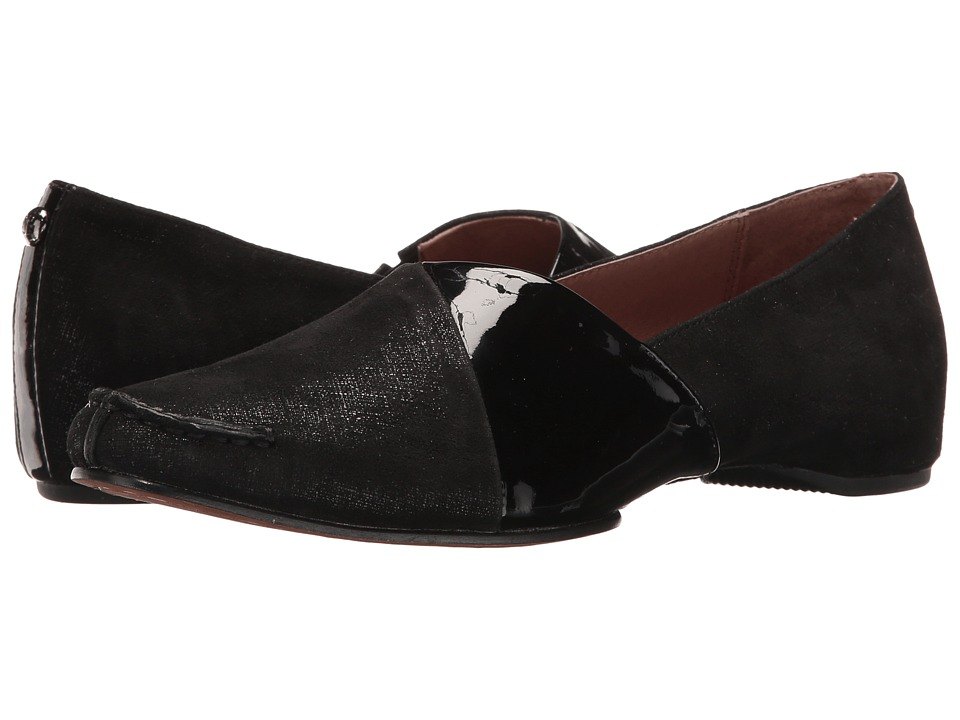 Donald J Pliner - Brix (Black) Women's Shoes