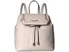 Calvin Klein Pebble Backpack