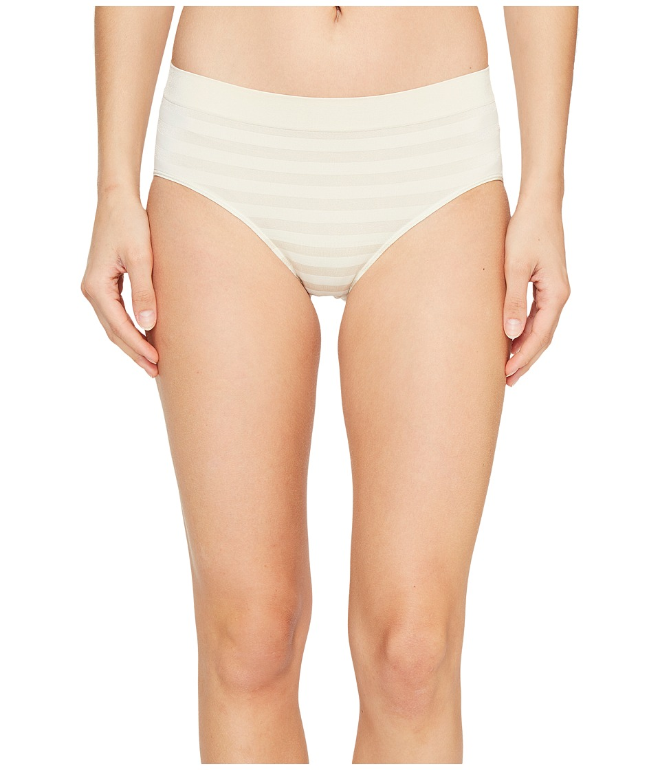 Jockey - Comfies Matte Shine Hipster (Sandy Shimmer) Women's Underwear