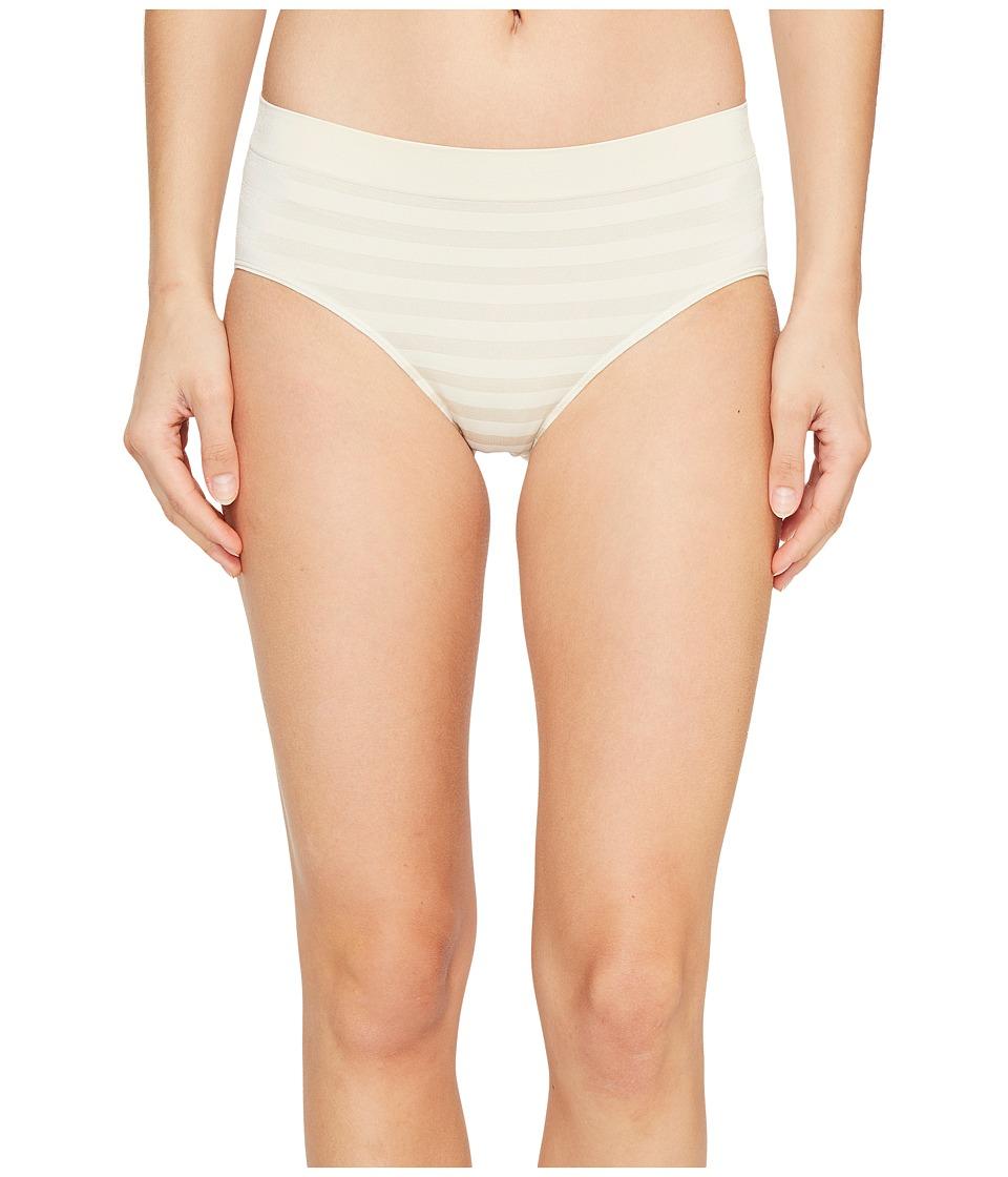 Jockey - Comfies Matte Shine Hipster (Sandy Shimmer) Women's Underwear