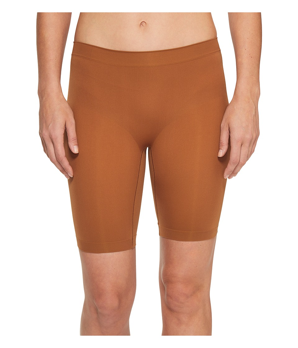 Jockey - Skimmies(r) Slipshort (Bronze) Women's Underwear